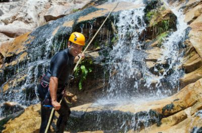 canyoning-travel-experience