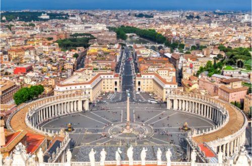 Incentive à Rome
