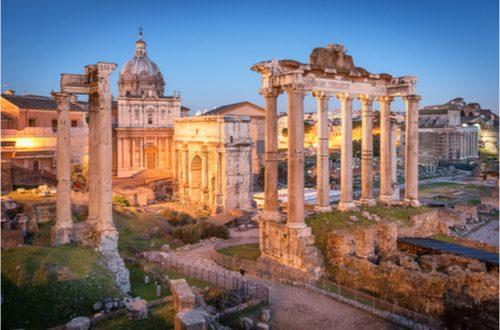 Séminaire Rome