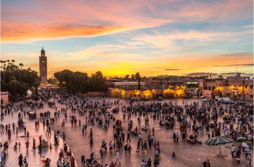 Séminaire Marrakech-Novembre 2017