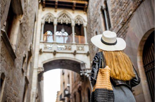 Voyage d'entreprise à Barcelone