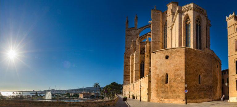 Séminaire à Majorque - Team building à Majorque - Incentive à Majorque