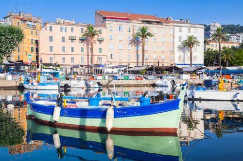 Séminaire en Corse-Juin 2019