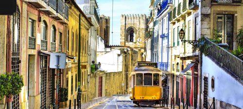 Les incontournables de votre séminaire à Lisbonne