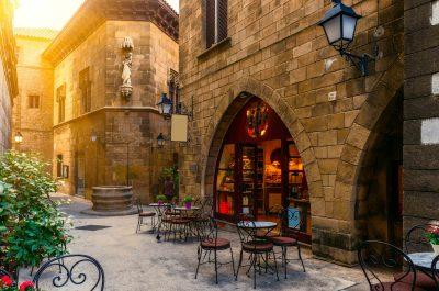 Barcelone : parcourir le centre historique