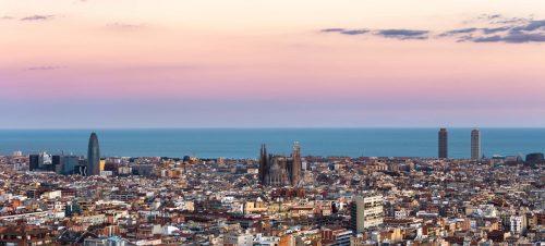 Les incontournables de votre séminaire à Barcelone