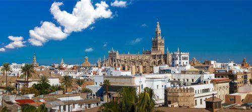 Team building à Seville