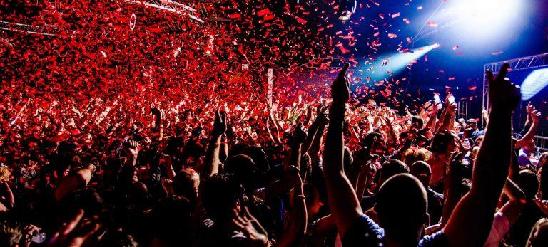 <strong>L'incontournable soirée de David Guetta au Pacha Ibiza</strong>