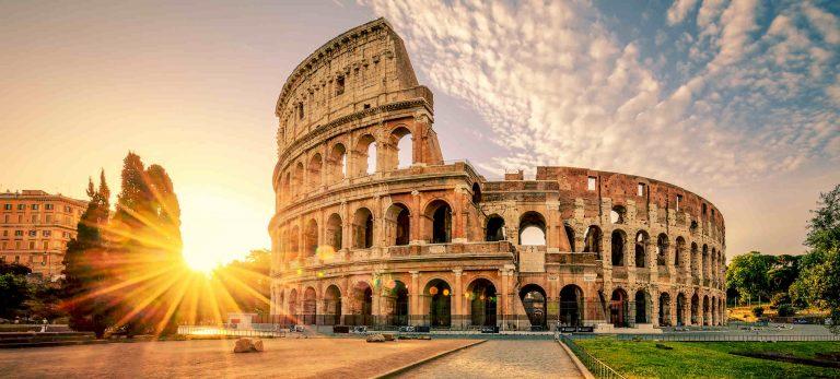 Séminaire à Rome - Team building à Rome - Incentive à Rome