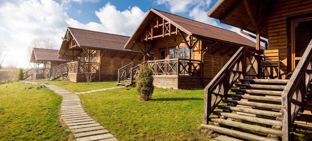 cottages-village-nature