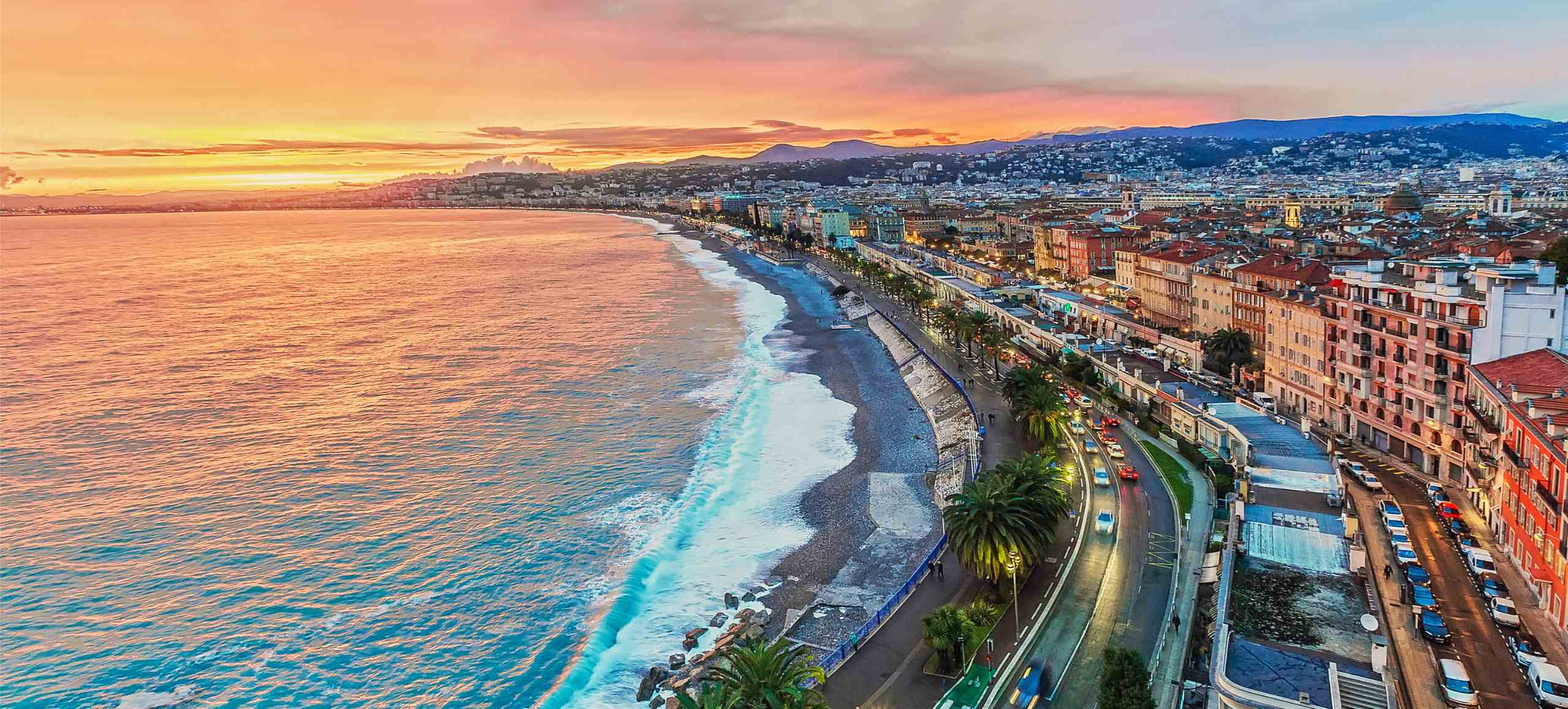 Visite Nice