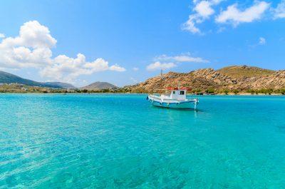 Croisière de la côte sud-est de Crète