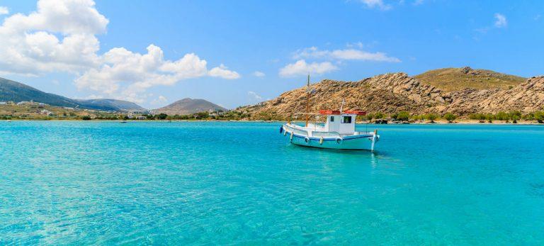 <strong>Une croisière en Crète</strong>