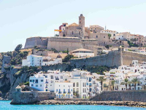 Séminaire Team building Ibiza-Mai 2019