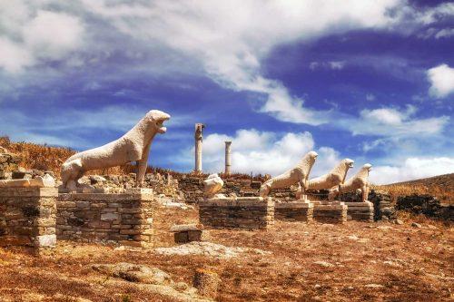Incentive à Mykonos