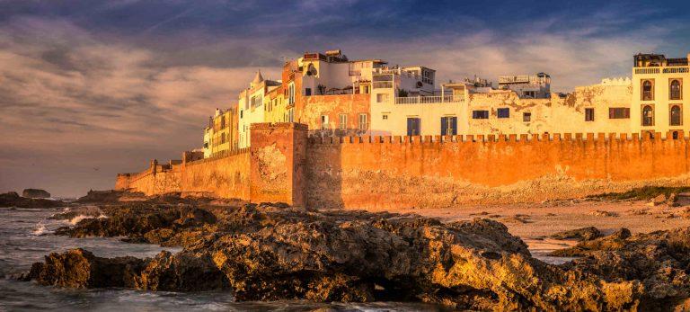Essaouira, petite ville pleine de charme
