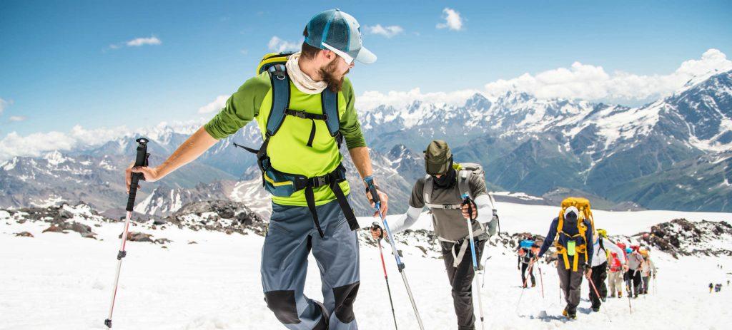 Séminaire Nature et Sport à Chamonix