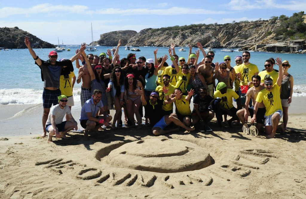 Groupe-team-building-ibiza