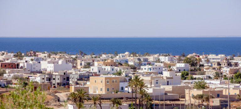 Séminaire à Djerba - Team building à Djerba - Incentive à Djerba