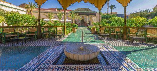 Séminaire Marrakech-Septembre 2019