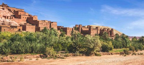 séminaire Marrakech-Mai 2019
