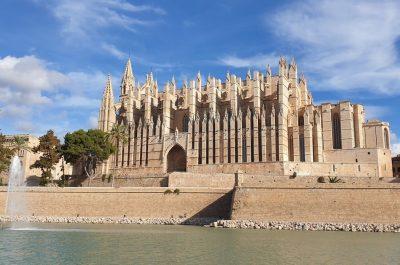 Majorque_cathédrale