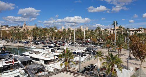 Séminaire Majorque