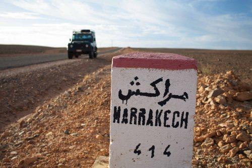 Les meilleures excursions de Marrakech
