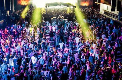 Festival Sónar de Barcelone