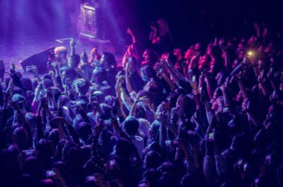 Ibiza : une soirée au Pacha