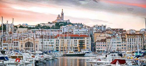 Les incontournables de votre séminaire à Marseille
