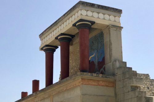 Séminaire d'entreprise en Crète
