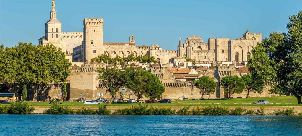 Séminaire incentive Avignon