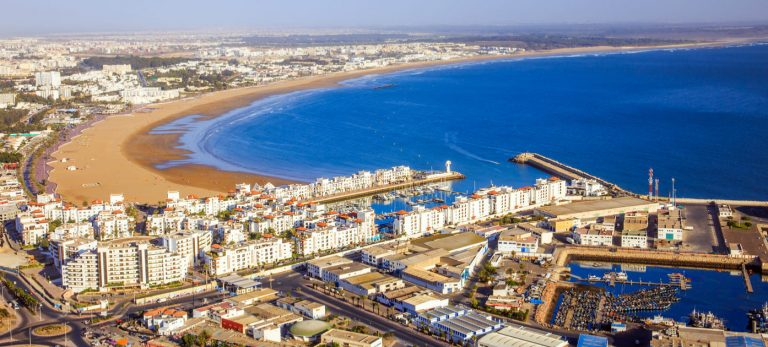 Séminaire à Agadir - Team building à Agadir - Incentive à Agadir