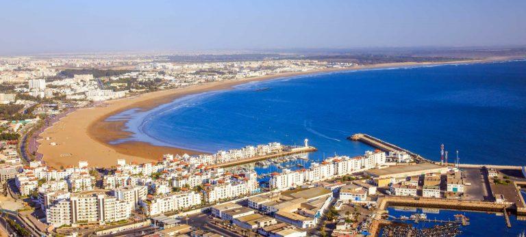 <strong>Agadir</strong>