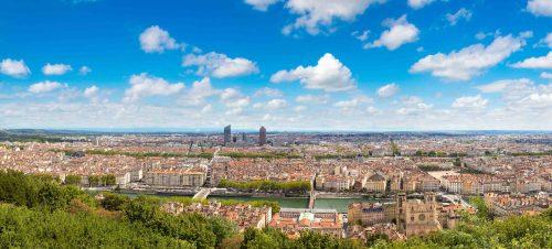 Séjour incentive à Lyon