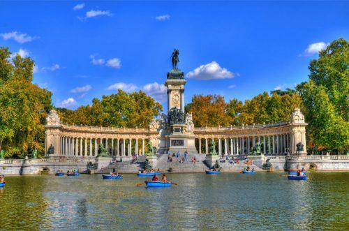 Séminaire Madrid-Septembre 2018