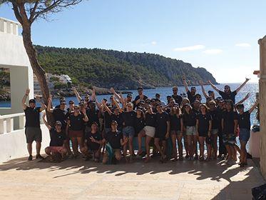 Séminaire Team Building en Corse-Août 2019