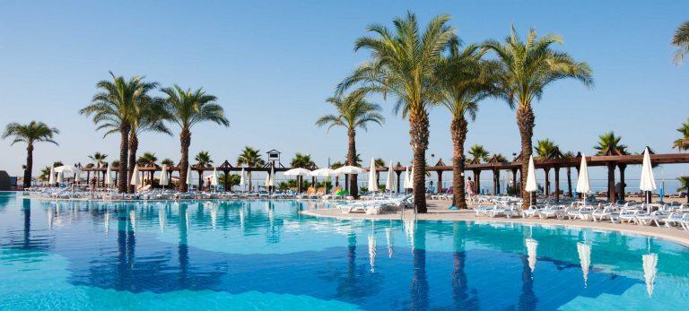 <b>Un hôtel à Djerba</b>