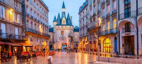 Les incontournables de votre séminaire à Bordeaux