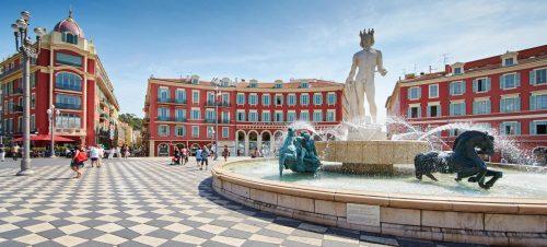 Séminaire à Nice