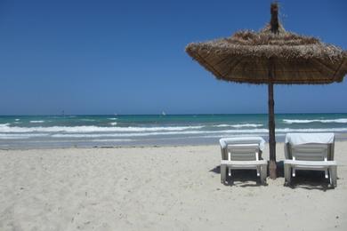 Profiter des magnifiques plages de l'île