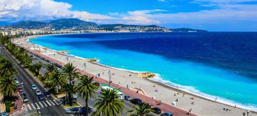 Les incontournables de votre séminaire à Nice