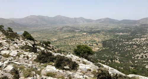Team building en Crète