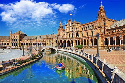 Séminaire Seville-Juin 2018