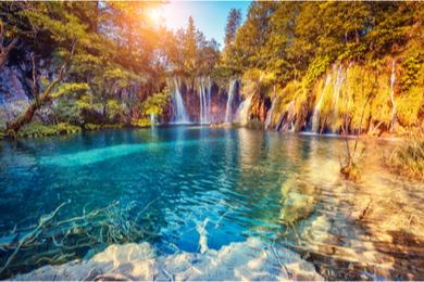 Ecotourisme en Croatie