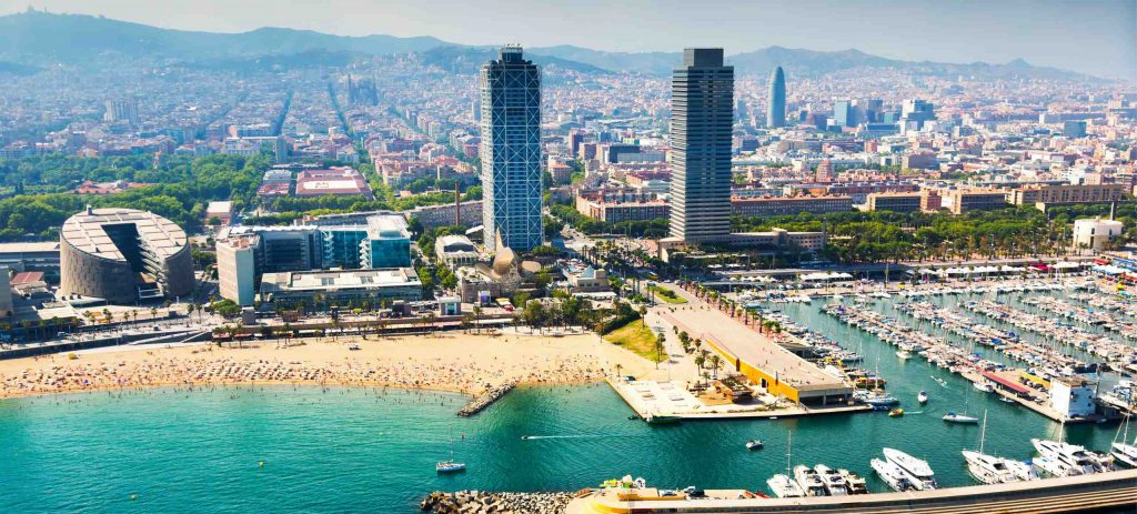 port-olimpic-barcelone-dmc