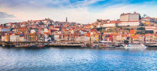 Séminaire Team Building Porto-Juin 2019