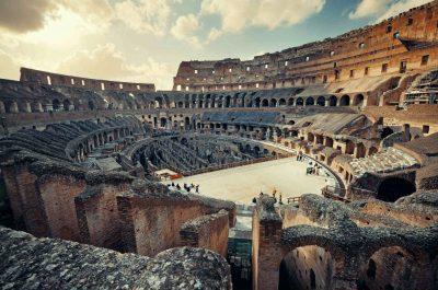 rome-colysee-seminaire-entreprise