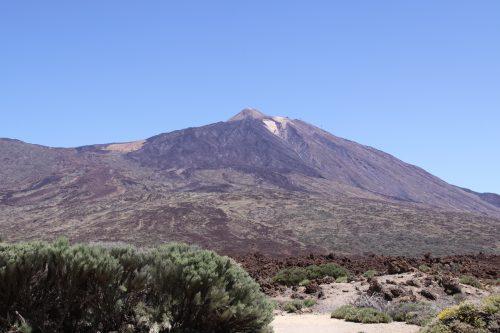 Voyage d'entreprise à Tenerife